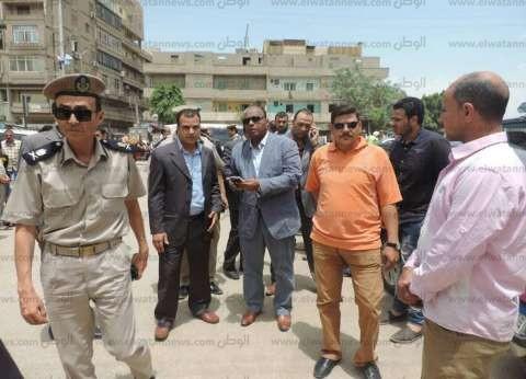 """""""أمن الغربية"""" يحرر 228 قضية مرافق و120 بلاغ تمويني وحرائق ومفرقعات"""