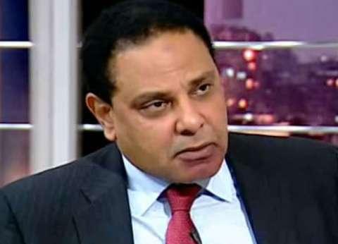 """الأسواني: الإعلاميون استغلوا """"هجمات باريس"""" لنفاق السيسي.. وعبدالعزيز: لا يوجد عاقل يصدق إقحام الرئيس فيه"""