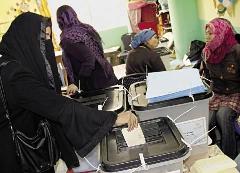 انتظام عمل اللجان الانتخابية بدوائر محافظة الدقهلية