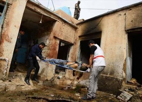 مصر تدين الهجومين الإرهابيين في أفغانستان