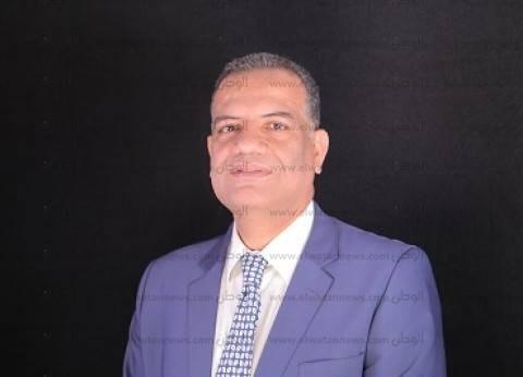 مسلم: لا يمكن إتمام أي تسوية في الشرق الأوسط دون مشاورة مصر ورئيسها