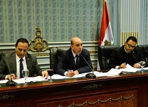 البرلمان يبحث مع «الداخلية والدفاع» مواد «الأمن القومى» بـ«حماية البيانات»