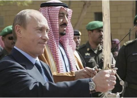 """طفرة في العلاقات """"الروسية السعودية"""" خلال زيارة الملك سلمان إلى موسكو"""