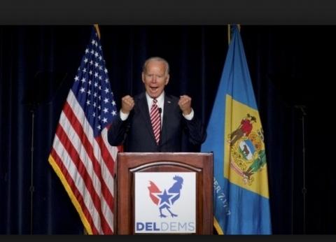 عاجل| جو بايدن يعلن ترشحه للانتخابات الرئاسية الأمريكية 2020