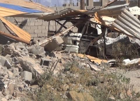 ليبيا: «الدوحة» زرعت المتطرفين وسلحت الميليشيات.. و«حفتر»: قطر تدعم الإرهابيين
