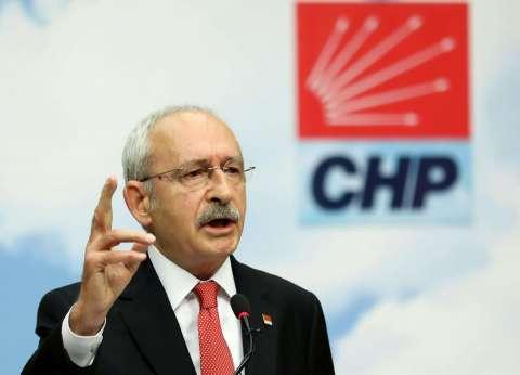زعيم المعارضة يتحدى أردوغان: نحضر للثورة التركية الرابعة