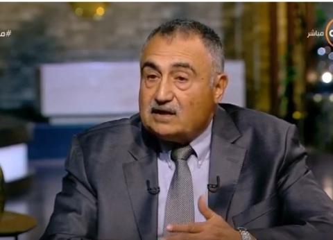 خبير سلامة مهنية: حادث محطة مصر نتج عن إهمال من السائق