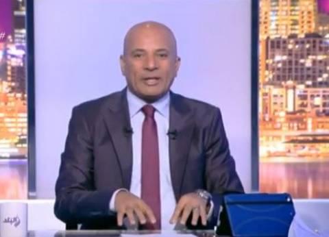 أحمد موسى: مصر ستمتلك أطول خط مترو في الشرق الأوسط