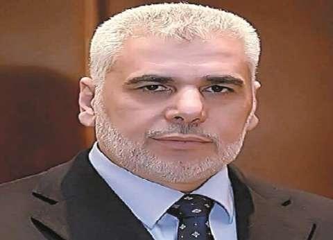 باسل مصطفى: شركات السياحة تتمتع بالثقة.. والدليل: تقدم 148 ألفاً للحج معها