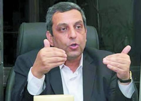 """عماد الدين حسين: اقتحام نقابة الصحفيين """"خطأ فادح""""..و""""قلاش"""" أخطأ في إدارة الأزمة"""