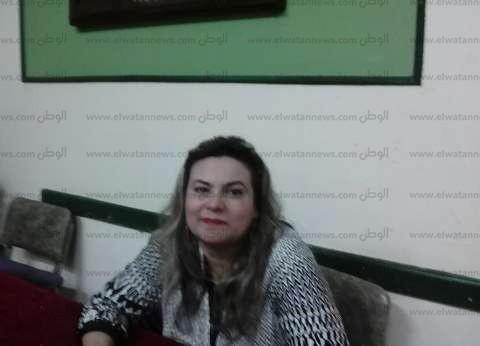 عائلة قبطية تدلي بصوتها في الاستفتاء بدمياط: مصر تعزف سيمفونية وطنية