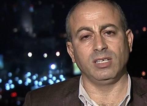 """قيادي بـ""""فتح"""": أبو مازن رفض تدخل الجميع في القضية الفلسطينية عدا مصر"""
