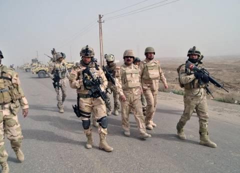 """القوات العراقية تستعيد عدد من القرى المسيطر عليها """"داعش"""""""