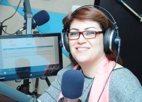 معتزة مهابة تشارك في الاستفتاء: مصر محتاجة لنا النهاردة أكتر من أي وقت