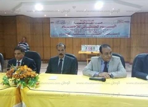 رئيس جامعة الزقازيق يدعو المواطنين للمشاركة في الانتخابات البرلمانية