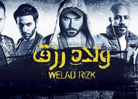 """""""أوسكار السينما العربية"""": طارق العريان أفضل مخرج عن """"ولاد رزق"""""""