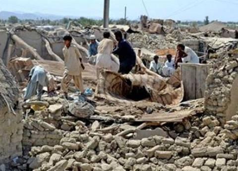 """عودة شبكات الاتصالات للعمل في شمال الهند بعد توقفها يوما بسبب """"الزلزال"""""""