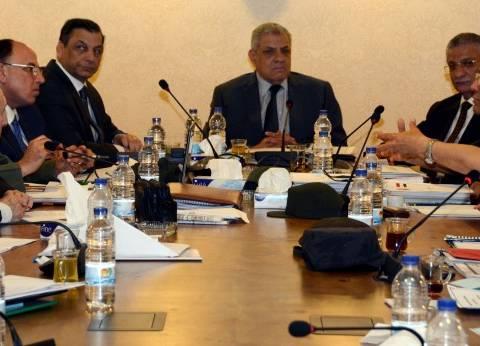 قرار جمهوري بتشكيل اللجنة القومية لتطوير القاهرة التراثية برئاسة محلب