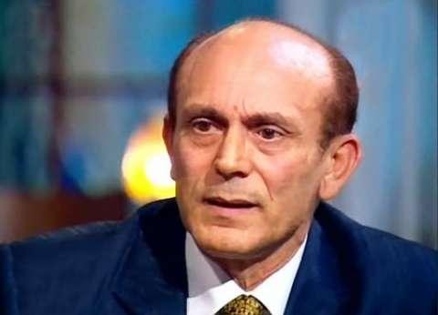 """محمد صبحي: سأحل مؤسسة """"معا لتطوير العشوائيات"""".. و""""شكرا على كده"""""""