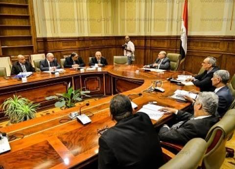 """""""دفاع النواب"""" توافق على محور """"الأمن القومي"""" وتوصي بمواجهة الفساد"""