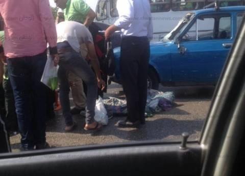 ضابط يطلق النار على سائق في مشادة على أولوية المرور بالشرقية