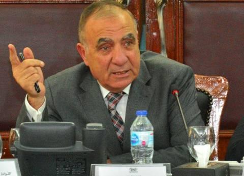وزير التنمية المحلية يجري حركة تنقلات محدودة