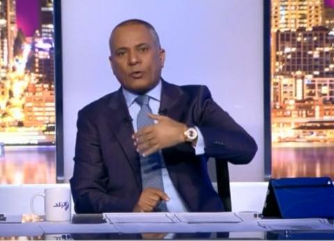 أحمد موسى: وسائل الإعلام التركية اهتمت بتغطية منتدى شباب العالم