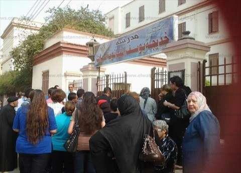 وصول وفد البعثة الأفريقية لمتابعة الانتخابات في المنيا