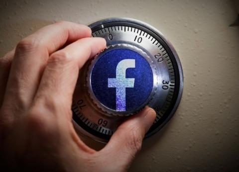 خصوصية «الفيس بوك».. «تعيش انت»!