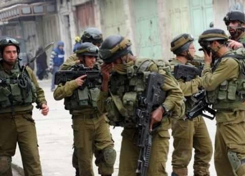 شرطة الاحتلال الإسرائيلي تعتقل شابا بحيازته سكين في بئر السبع