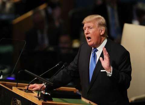 خبراء لغة جسد: خطاب ترامب تميز بالثقة.. والعدوانية تجاه كوريا وإيران