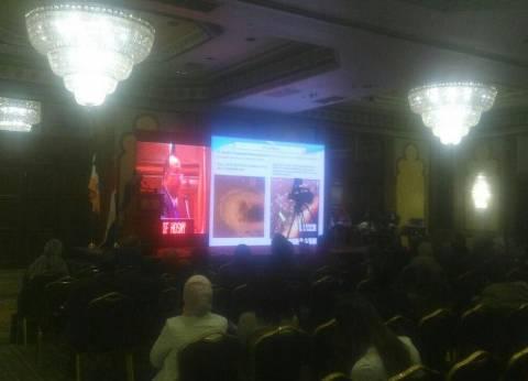 انطلاق فعاليات مؤتمر زراعة القرنية بمشاركة جراح عالمي شهير