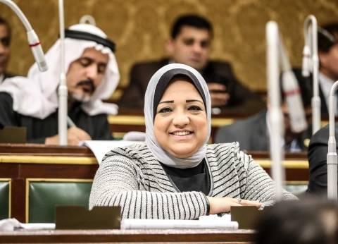 """برلمانية مشيدة بلقاء السيسي والبشير: مصر والسودان """"دولة واحدة"""""""