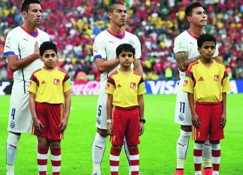 شروط مشاركة الأطفال لمرافقة اللاعبين ببطولة كأس الأمم الأفريقية 2019