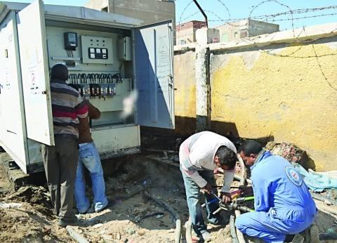 """رئيس """"سيمنس"""": إنشاء مركز لتدريب العاملين المصريين للعمل بالمحطات هذا العام"""
