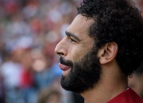 محمد صلاح يقود تشكيل ليفربول أمام نورويتش في انطلاقة الدوري الإنجليزي