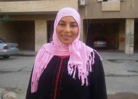 الزوج إخوانى.. والزوجة بتحب مصر «يبقى هتخرج للتصويت»