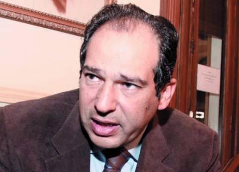 """مرشح لرئاسة """"الوفد"""": المشاركة في الانتخابات رد الجميل لأهالي الشهداء"""