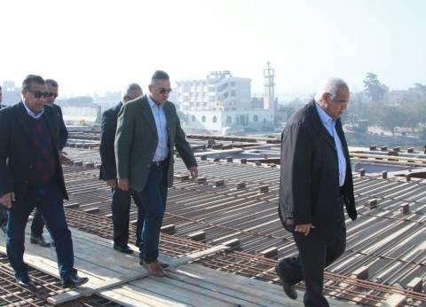 وصول 5 آلاف طن بوتاجاز من السعودية لميناء الزيتيات