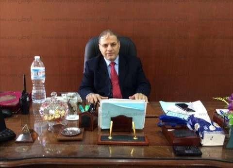 القصاص: جميع اللجان فتحت في مواعيدها الرسمية عدا لجنة في شرم الشيخ