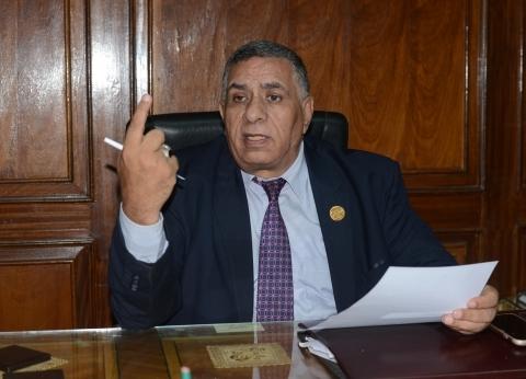 أمين «عمال مصر»: 3 ملايين مستفيد من حكم «إنصاف أصحاب المعاشات»