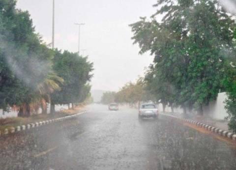 """""""الأرصاد"""" تحذر من """"سيول سبتمبر"""": الشتاء أكثر برودة.. وخبير يوضح"""