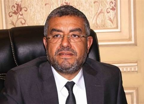 عماد سعد: قانون التصالح سيحل أزمة 39% من الكتلة السكنية في مصر