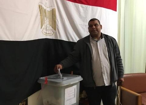 سفير مصر بالأردن: إقبال متميز خلال أيام الاستفتاء على تعديل الدستور