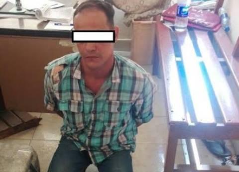 سقوط عامل أحذية تزعم عصابة لسرقة الخليجيين في مدينة السلام