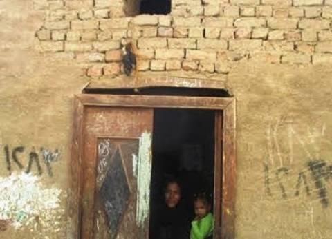 """""""الأورمان"""" بأسوان تبدأ في تطوير 24 منزلا بحاجر الزعيرات مجانا"""