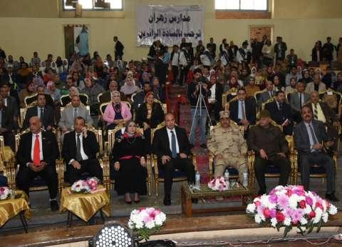 """تحت شعار """"حكاية وطن"""".. تعليم الإسكندرية تختتم الأنشطة الطلابية"""