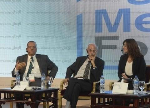 محمود مسلم: روشتة علاج ضعف المحتوى الإعلامي في التدريب والتطوير
