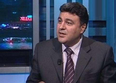 """ياسر عبدالعزيز: حظر النشر في قضية """"مستشفى 57"""" غير قانوني ويضر الإعلام"""