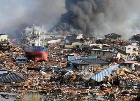 زلزال بقوة 6.6 درجات يضرب هوكايدو اليابانية
